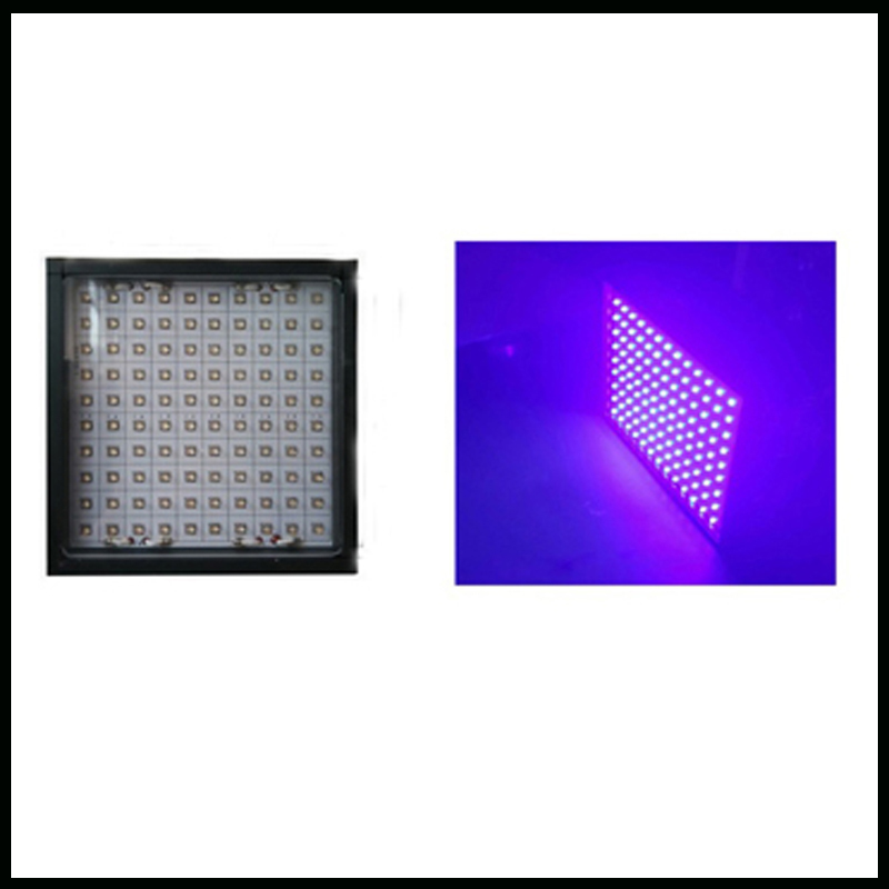 UV Glue Curing 100*100mm