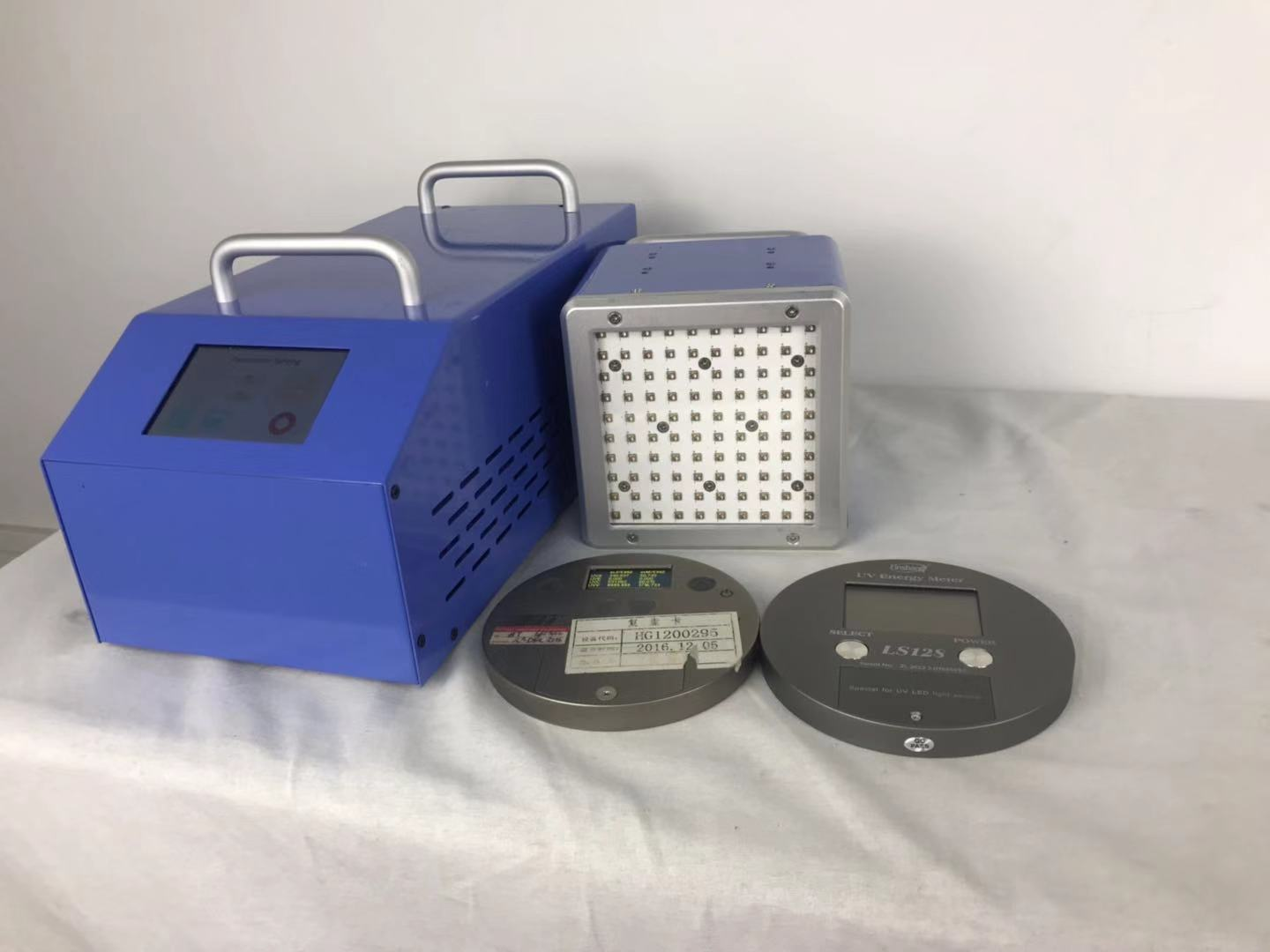 Portable UV Machine Curing UV Resin