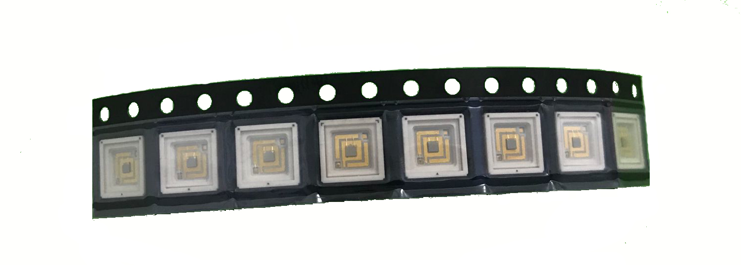 Quartz Glass Lens UVC LED Light Supplier