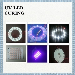 uv led soudage