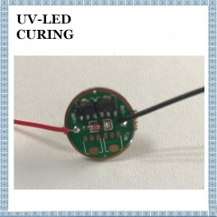 700ma3.8v 17mm 7135 * 2 7135ic circuit imprimé