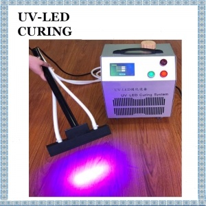 UV LED Ink Furniture Paint Curing Machine