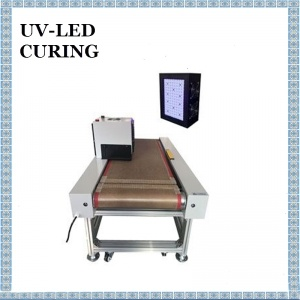 DSX-SL150-100X150 365nm UV Curing