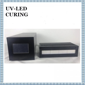 200*20mm LED UV Curing Machine